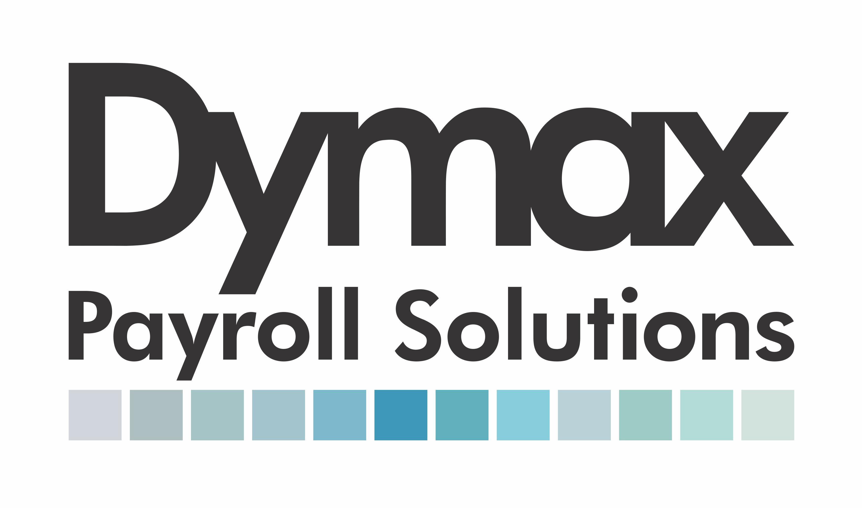 Dymax Payroll